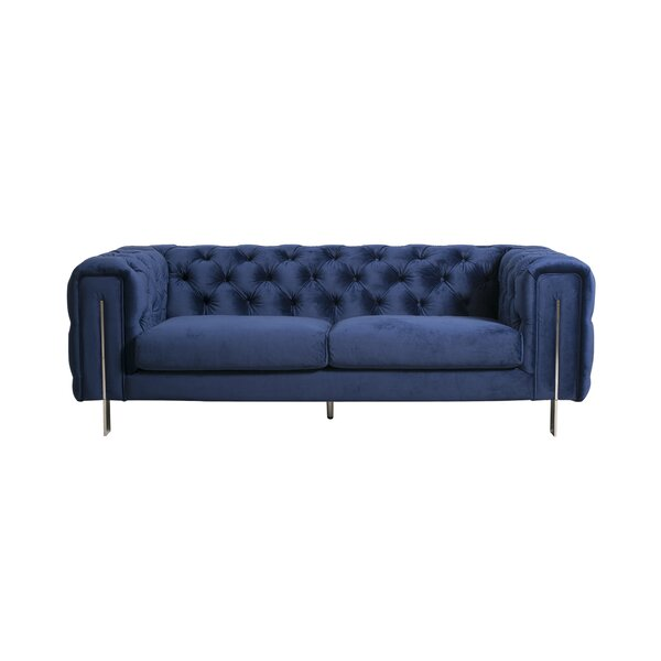 Moonsu Standard Sofa by Everly Quinn