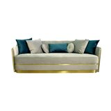 Northfield Sofa by Everly Quinn