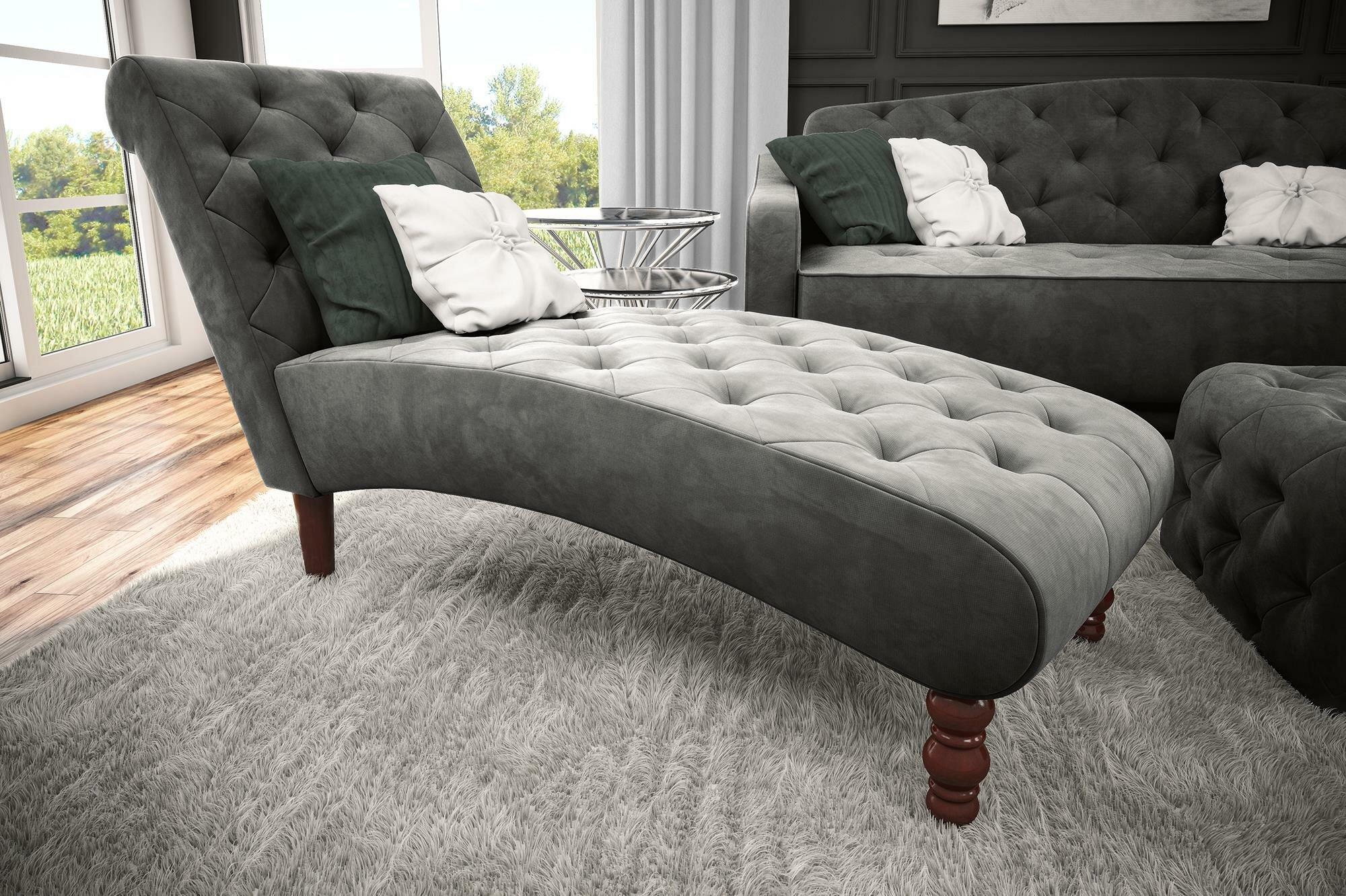 Pleasant Vintage Chaise Lounge Creativecarmelina Interior Chair Design Creativecarmelinacom