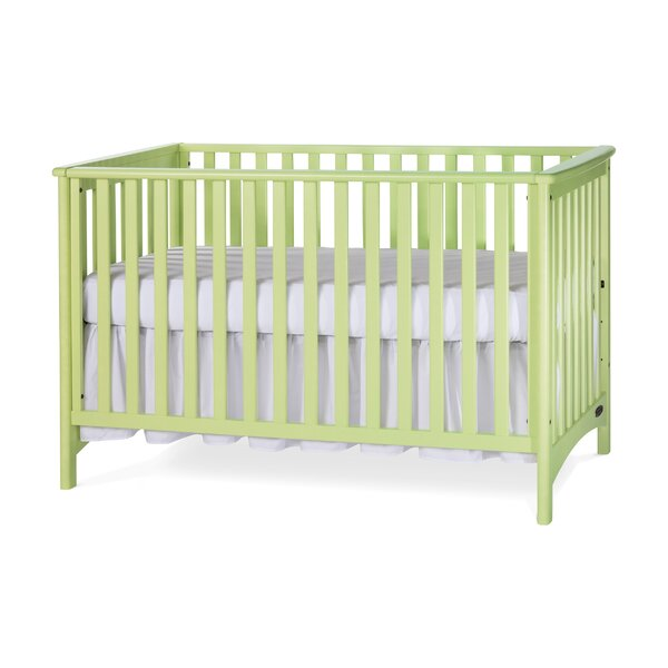 London 3-in-1 Convertible Crib by Child Craft