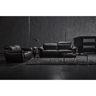 Living Room Set by David Divani Designs
