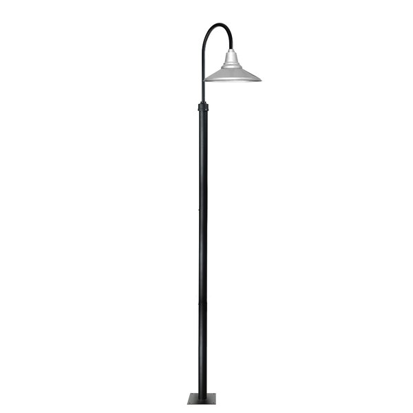 Calla 1-Light LED Post Light by Cocoweb