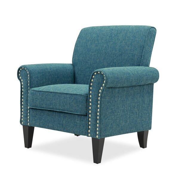 Amet Armchair by Trent Au...