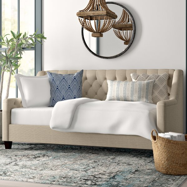Pennington Twin Daybed By Mistana