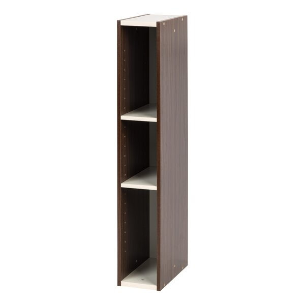 Slim Space Saving Shelving Unit by IRIS USA, Inc.