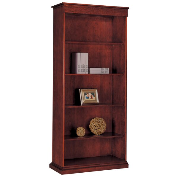 Del Mar Standard Bookcase by Flexsteel Contract