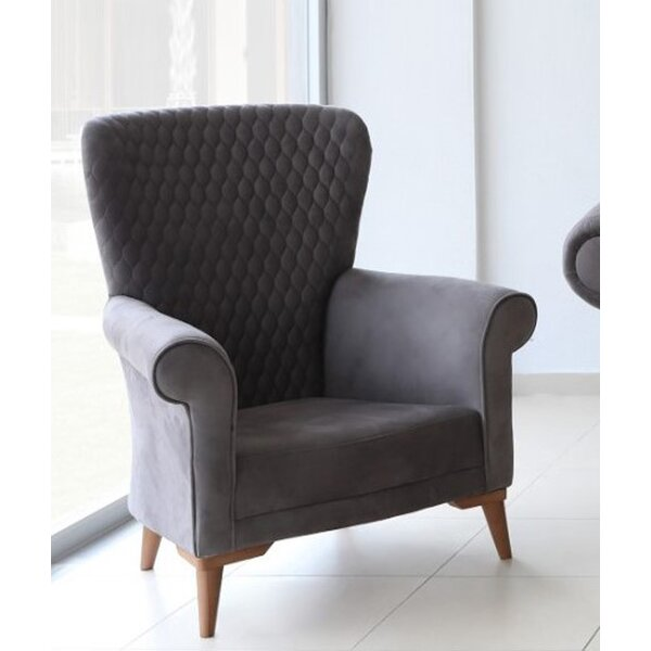 Croker Armchair by House of Hampton House of Hampton