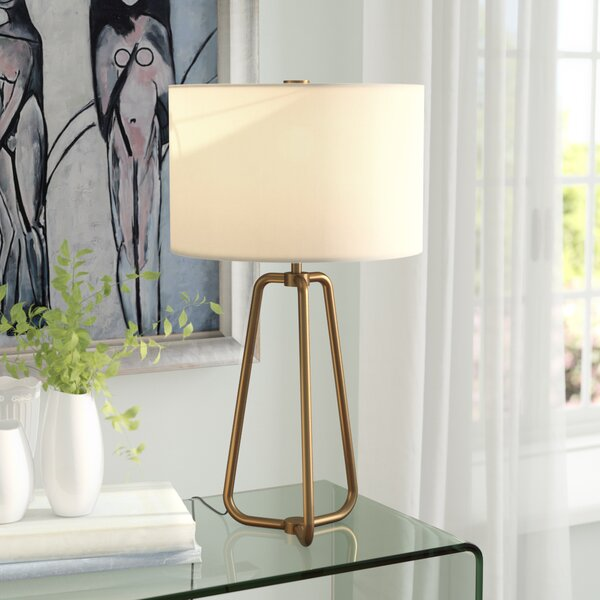 Bella 26 Table Lamp by Langley Street