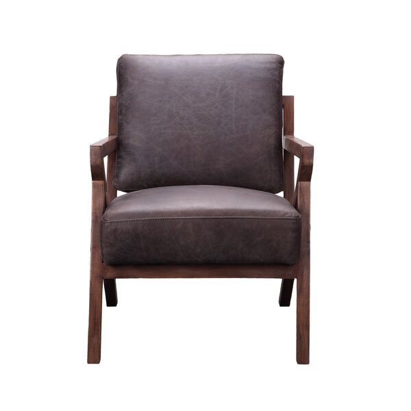 Maley Armchair by Union Rustic