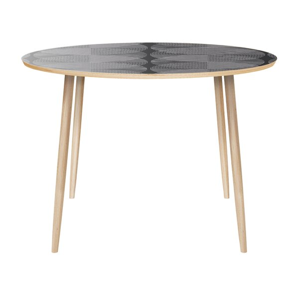 Fanelli Dining Table by Corrigan Studio