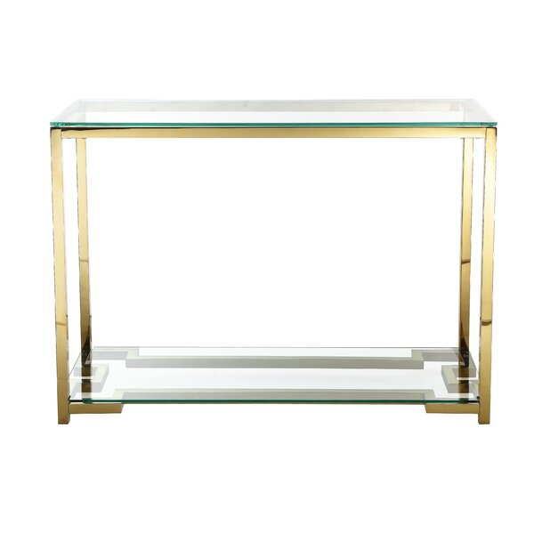Nina Console Table By Mercer41