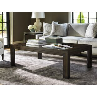 Brentwood 2 Piece Coffee Table Set Barclay Butera