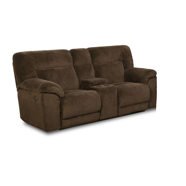 Shop The Complete Collection Of Radcliff Reclining Loveseat by Darby Home Co by Darby Home Co