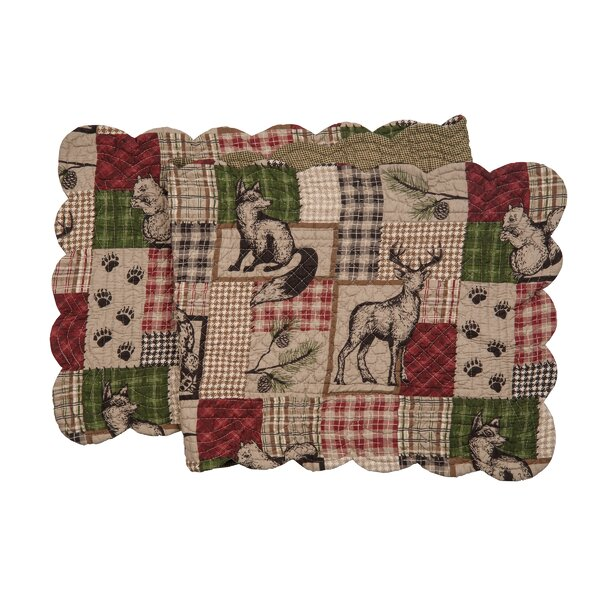 Pelchat Table Runner by Loon Peak
