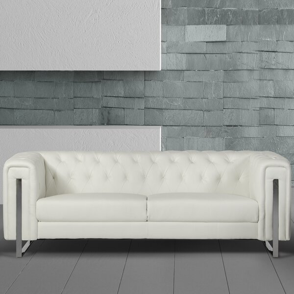Gibbs Sofa by Orren Ellis