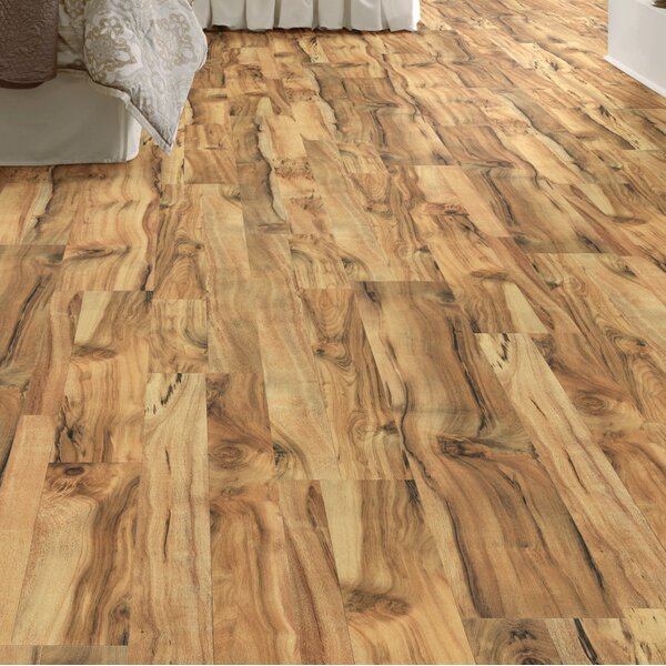 Simple Elegance 8 x 51 x 6mm Laminate Flooring in Royale by Shaw Floors