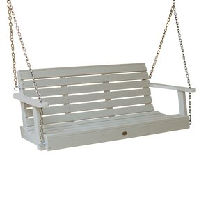 Schilling Weatherly Porch Swing