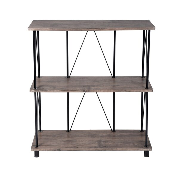 Ashburt Etagere Bookcase by Ebern Designs