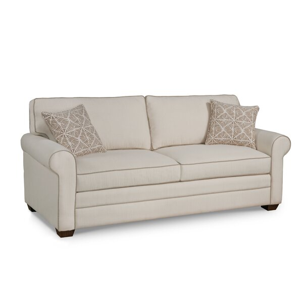 Bedford Loveseat by Braxton Culler