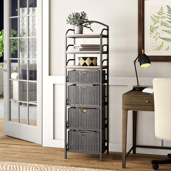 Chatterton Standard Bookcase by Birch Lane™ Heritage