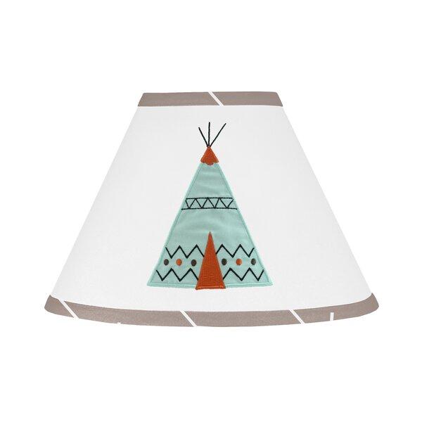Outdoor Adventure 7 Empire Lamp Shade by Sweet Jojo Designs