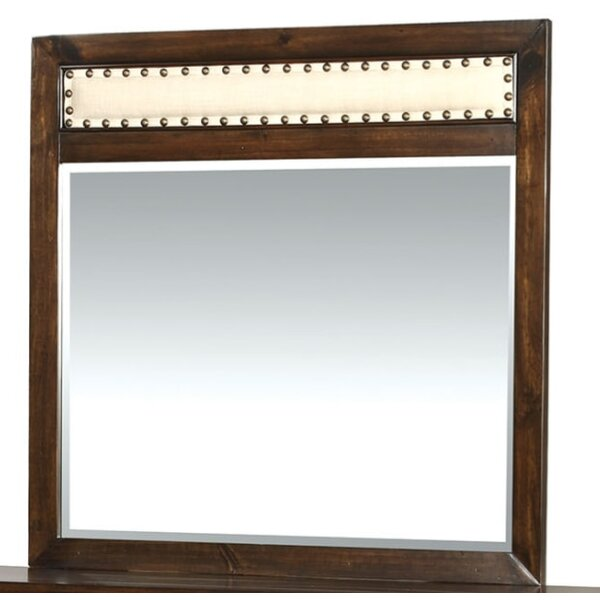 Watkins Transitional Accent Mirror by Gracie Oaks