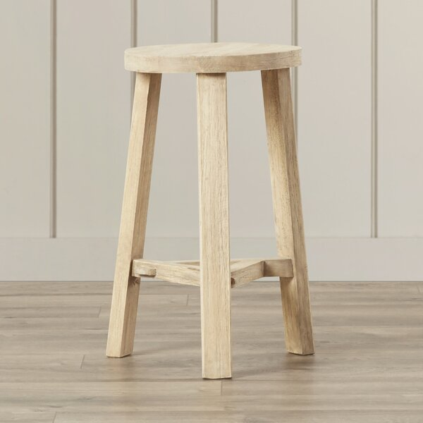Berrydale Stool by Beachcrest Home