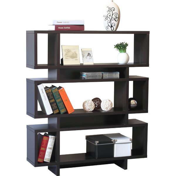 Narcissa Cube Unit Bookcase by Brayden Studio