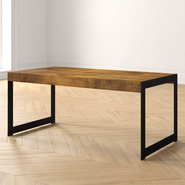 Coffee Table By Foundstone