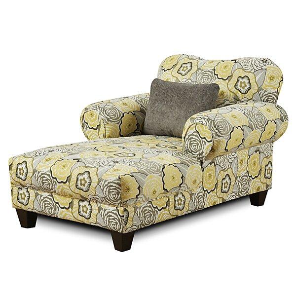 Edinger Chaise Lounge