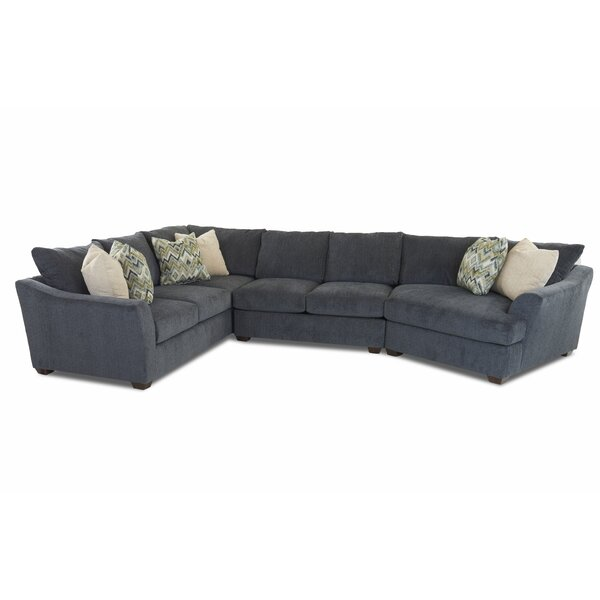 Stigall Sectional by Latitude Run
