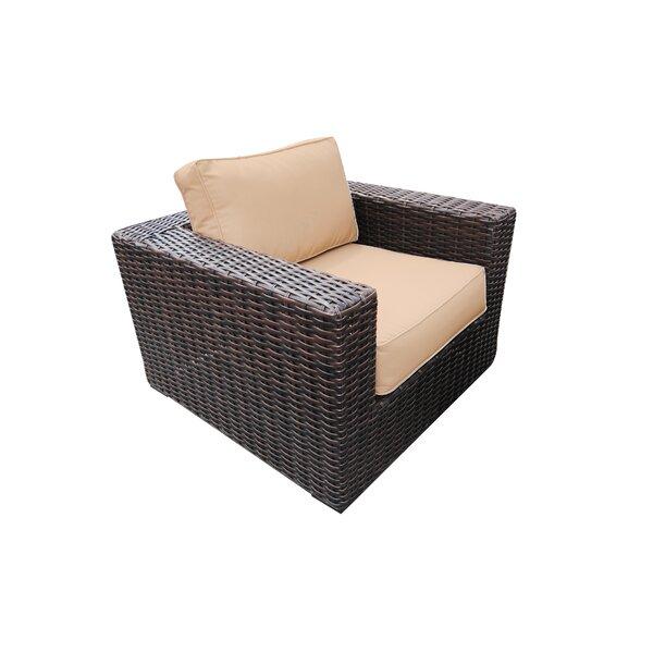 Santa Monica Club Chair by Teva Furniture