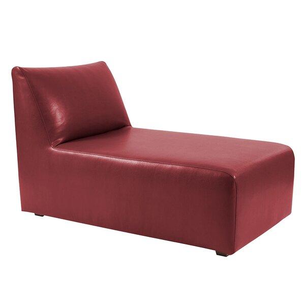 Leigh Woods T-Cushion Sofa Slipcover By Orren Ellis