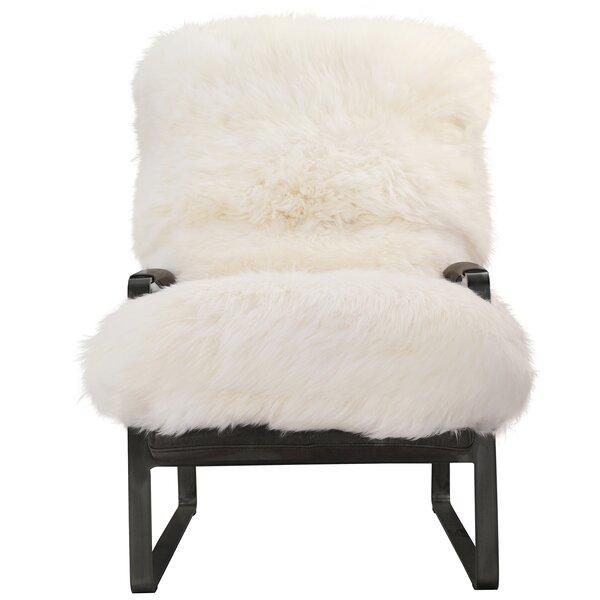 Feliciana Slipper Chair by Brayden Studio Brayden Studio