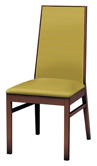 Aria Parsons Upholstered Dining Chair (Set of 2) by Harmony Contract Furniture