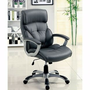 Vikas Executive Chair