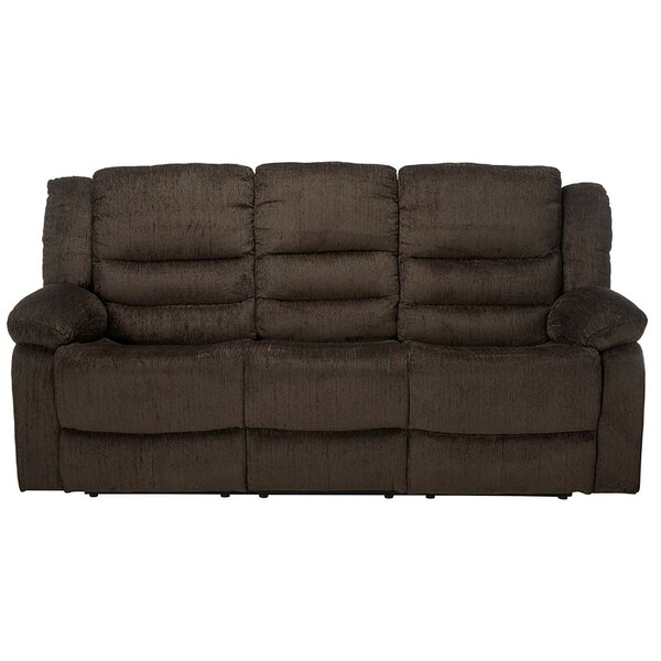 Mehdi Contemporary Reclining Sofa by Red Barrel Studio