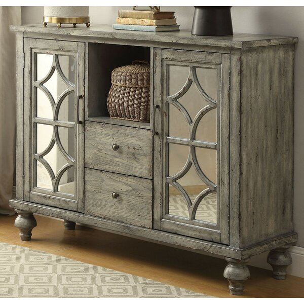 Shortridge Console Table By Bungalow Rose