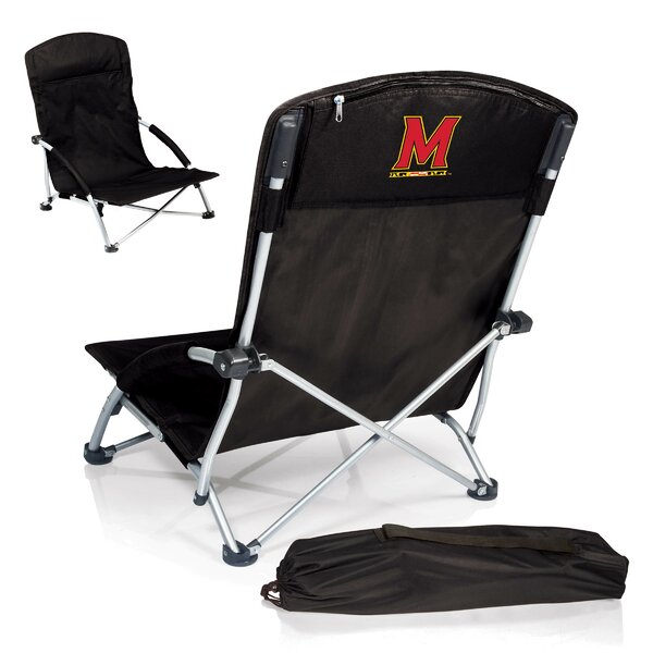 NCAA Folding Beach Chair by ONIVA™