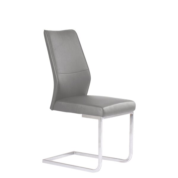 Ruhland Upholstered Dining chair by Orren Ellis
