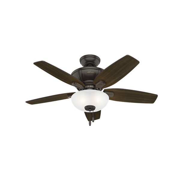 42 Kenbridge 5 Blade Ceiling Fan by Hunter Fan