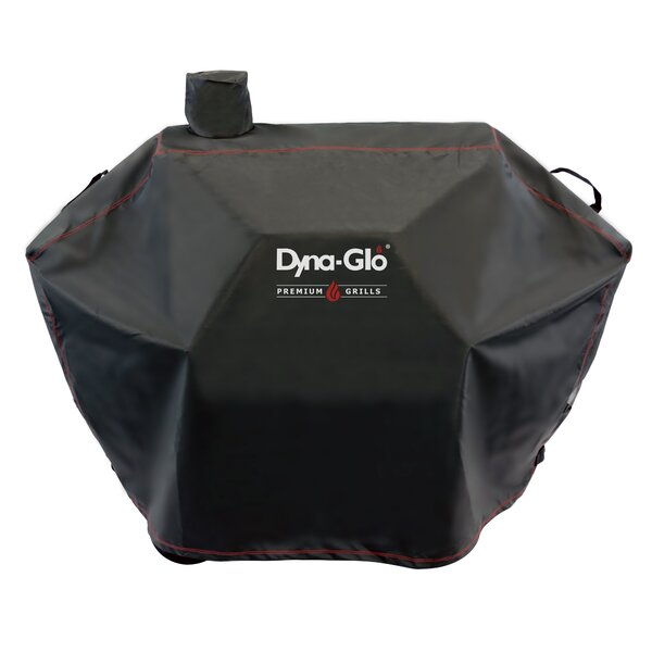 Premium Grill Cover - Fits up to 62 by Dyna-Glo