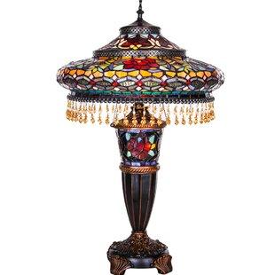 Double Gooseneck Lamp Wayfair