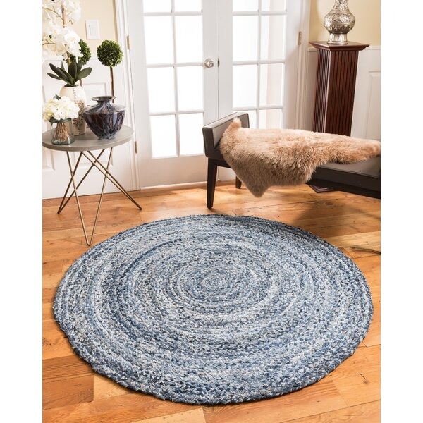 Brasilia Cotton Hand Woven Natural Area Rug by Natural Area Rugs