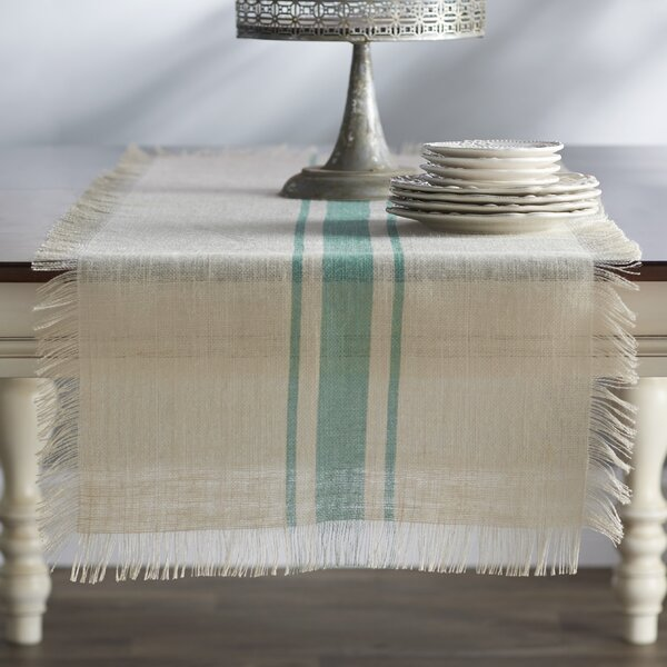 Pompano Jute Runner by Birch Lane™