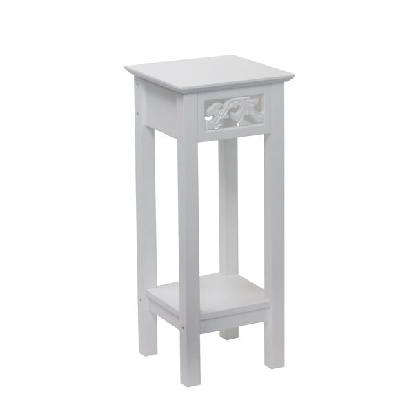 Review Mcadoo End Table