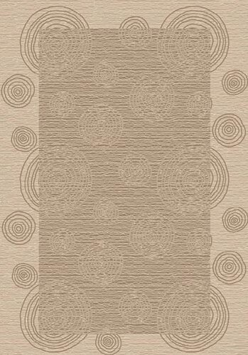 Innovation Wabi Pearl Mist Area Rug by Milliken