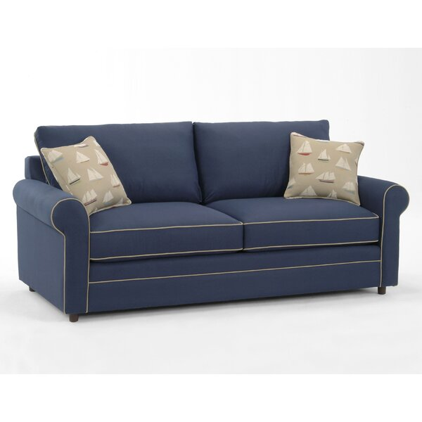 Edgeworth Queen Sleeper Sofa by Braxton Culler