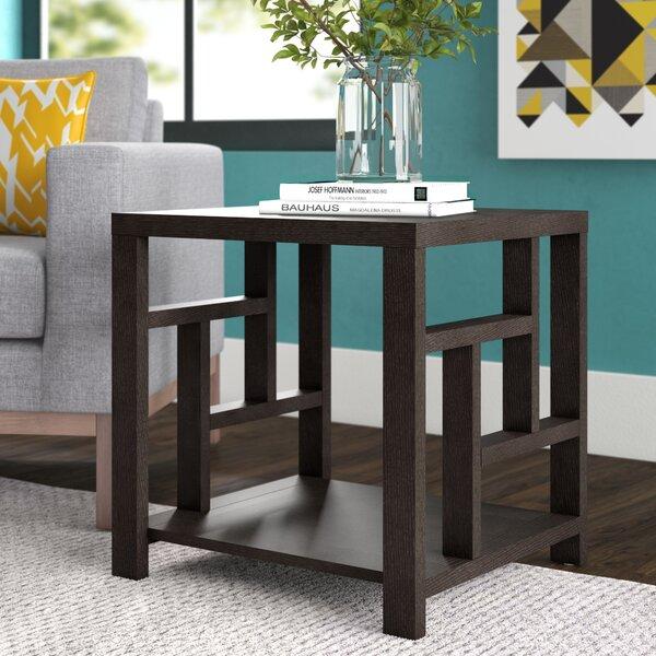 Home & Garden Dante End Table