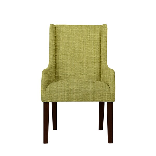 Trigg Wingback Chair by Red Barrel Studio